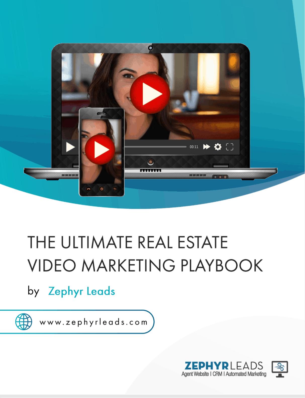 real estate marketing e book