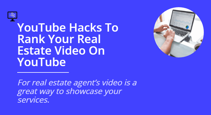 youtube real estate hacks