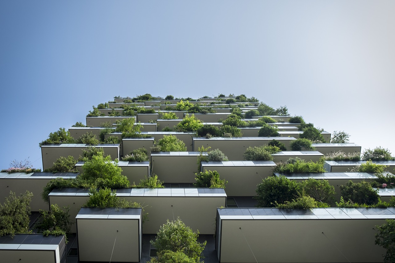 What Realtors Need To Know About The 3 Most Significant Green