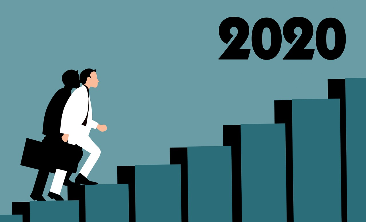 It's Time To Update Your RE Business Plan & Set Your 2020 Goals