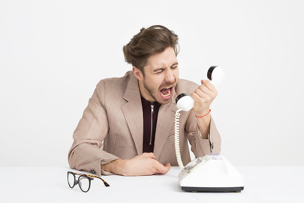 Six Reasons Why Clients & Customers Don't Return Calls