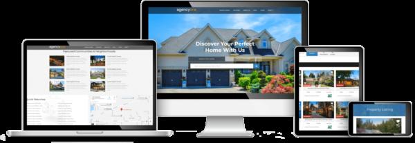 Pro Plan Website & CRM