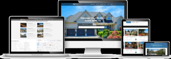 Elite Plan Website & CRM w/Dialer